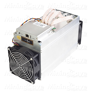 Antminer L3++ (580MH/s)