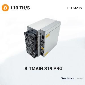 Bitmain Antminer S19