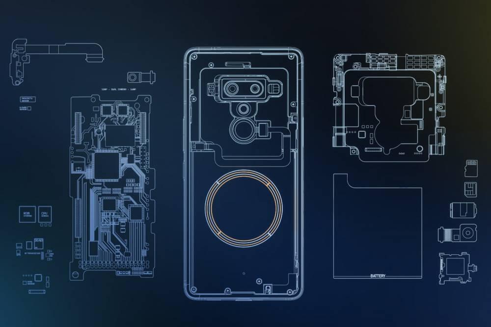 Blok Zincir Destekli Akıllı Telefonlar