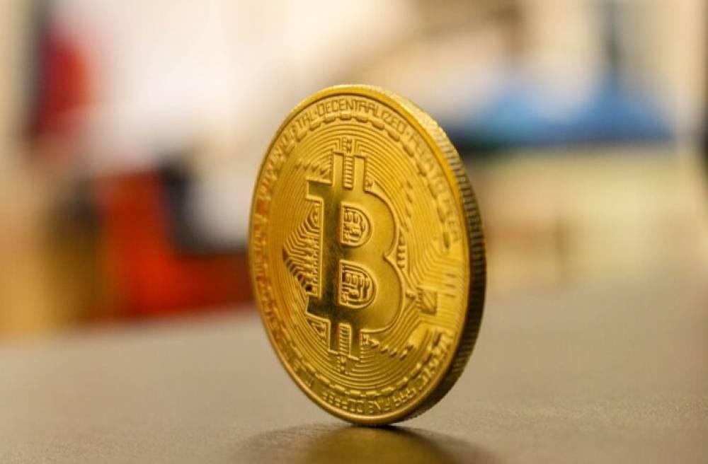 Dünya Parasının Ne Kadarı Bitcoinde