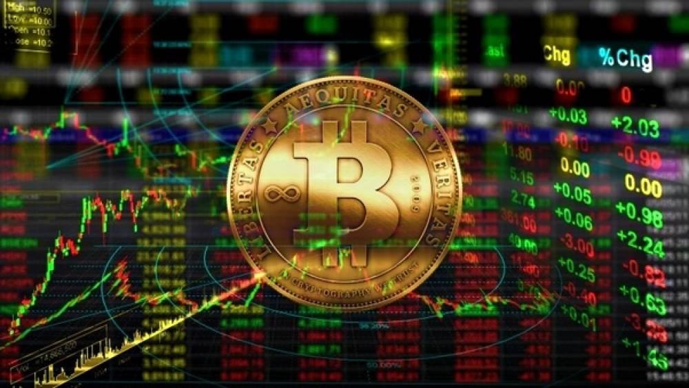 Kripto Para Borsası Nedir