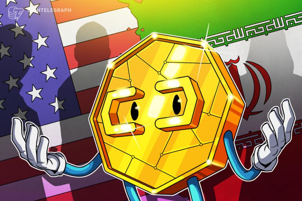 Bitcoin, ABD'deki Gerginliklerle İranlılara Daha Değerli Oluyor