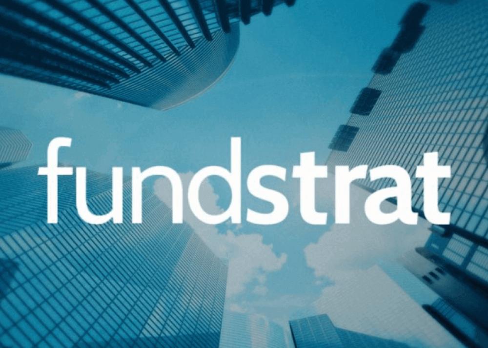 Fundstrat, Bitcoin 2020'de % 100 Kazanabilir