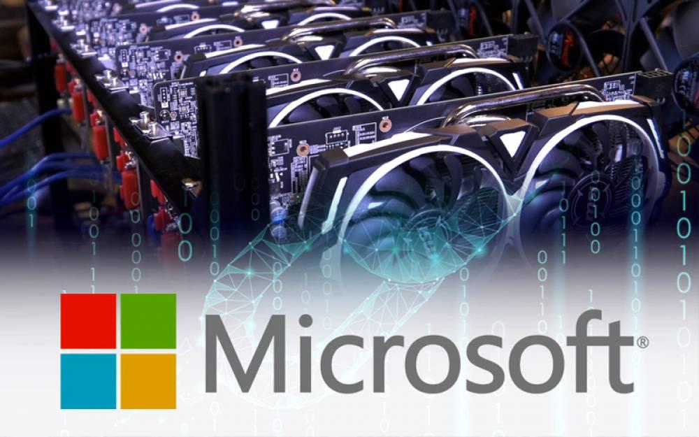 Microsoft Blok Zincir Tabanlı Yeni Patent Başvurusu Yaptı